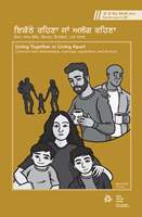 Living Together or Living Apart: Common-Law Relationships, Marriage, Separation, and Divorce (Punjabi)