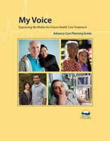 My Voice: Expressing My Wishes for Future Health Care Treatment